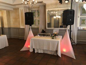 Hochzeit 2018 im Weisses Lamm Engelthal